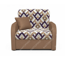"""Кресло-кровать """"Самурай"""""""