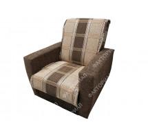 "Кресло ""Мистер босс коричневое"""