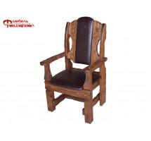 Кресло Лорд кожа